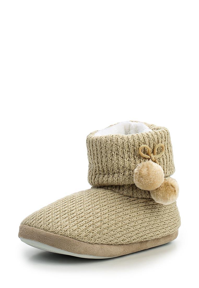 Женская домашняя обувь Beppi 2136113