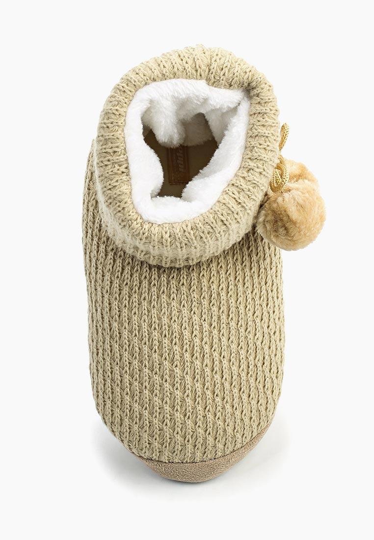 Женская домашняя обувь Beppi (Беппи) 2136113: изображение 4
