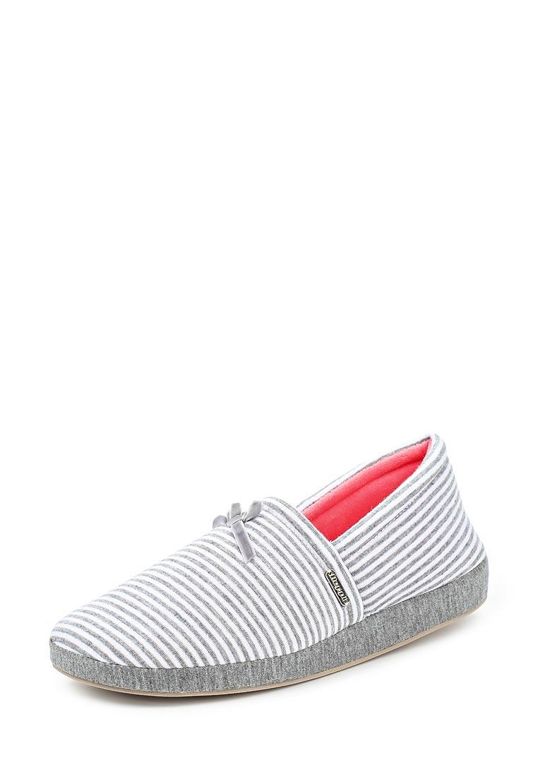 Женская домашняя обувь Beppi 2151950