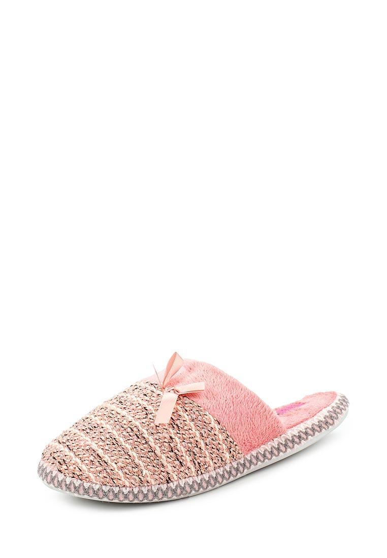 Женская домашняя обувь Beppi 2151431