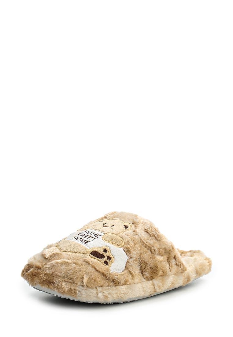 Женская домашняя обувь Beppi 2151441