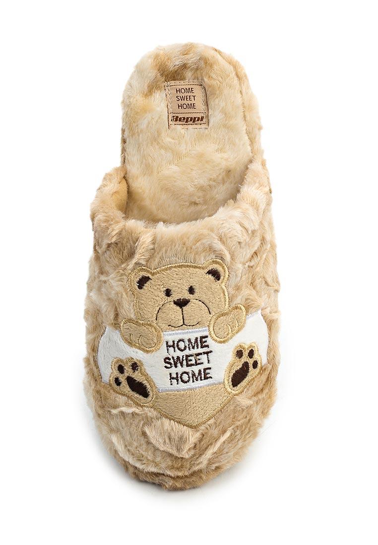 Женская домашняя обувь Beppi 2151441: изображение 8