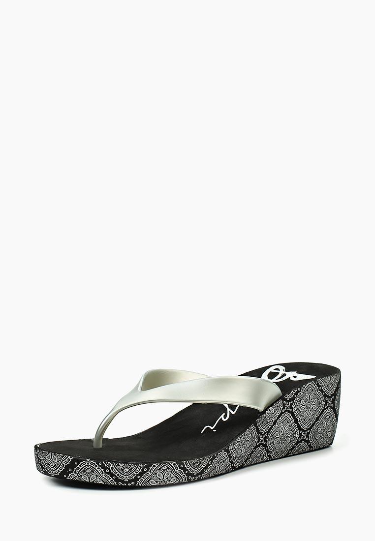 Женская резиновая обувь Beppi (Беппи) 2154350