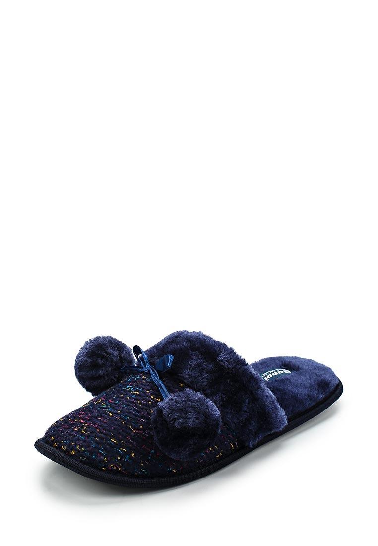 Женская домашняя обувь Beppi 2143790