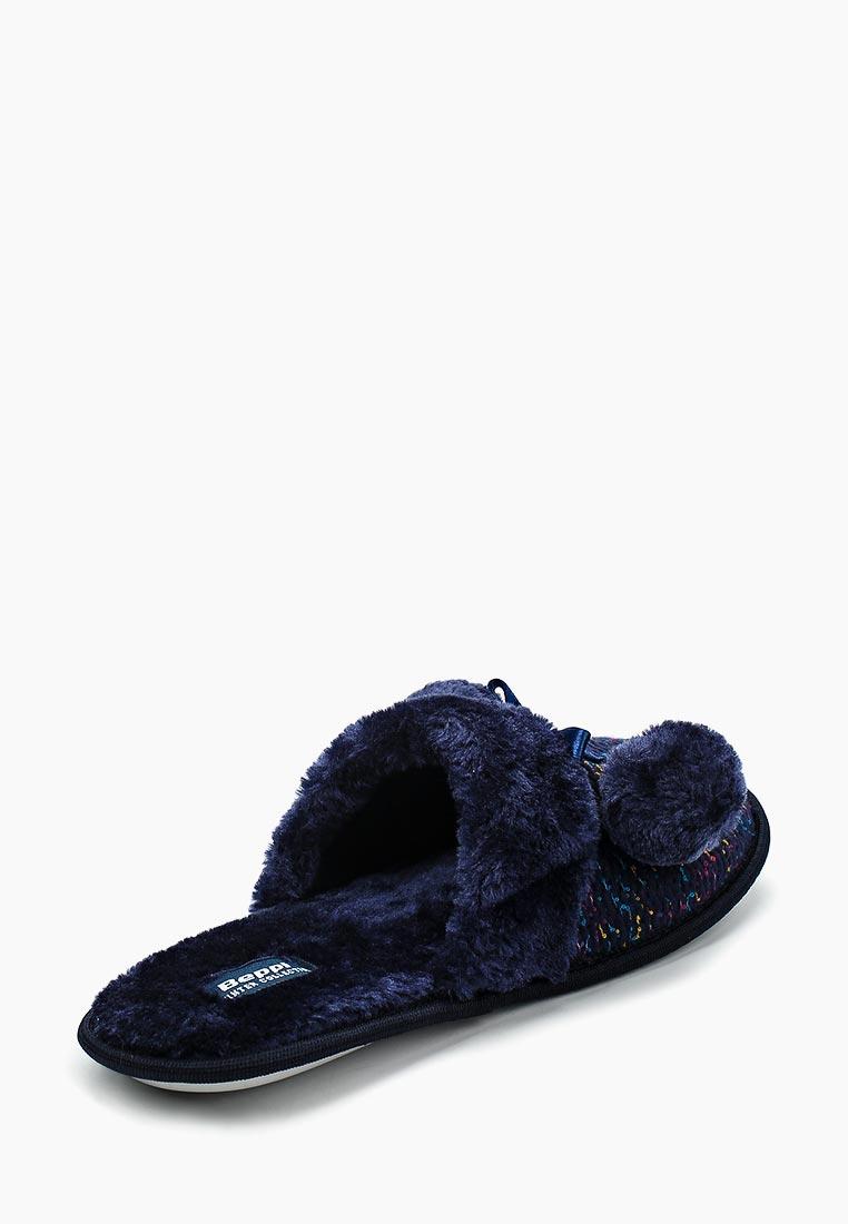 Женская домашняя обувь Beppi (Беппи) 2143790: изображение 2