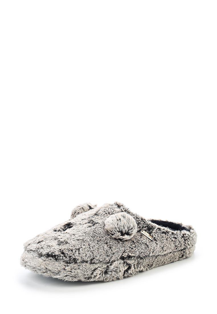 Женская домашняя обувь Beppi (Беппи) 2157931