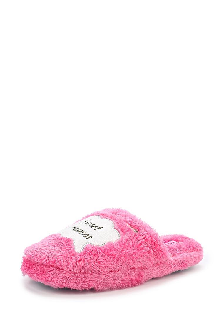 Женская домашняя обувь Beppi (Беппи) 2157960