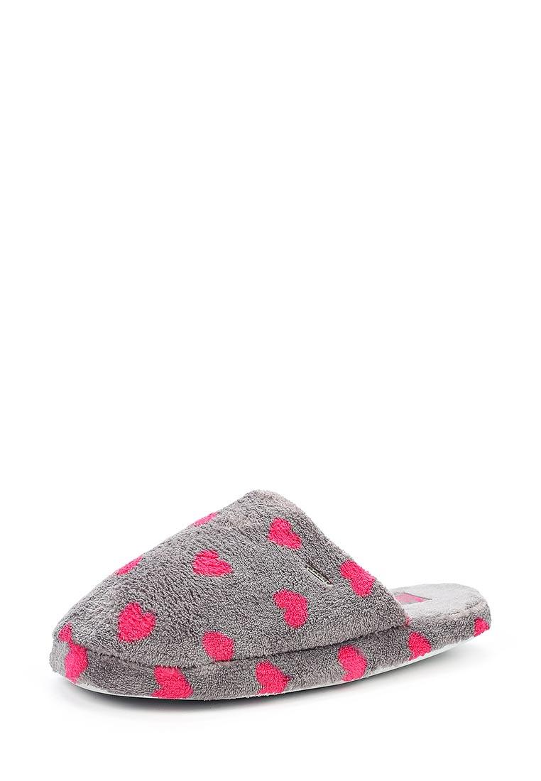 Женская домашняя обувь Beppi (Беппи) 2158040