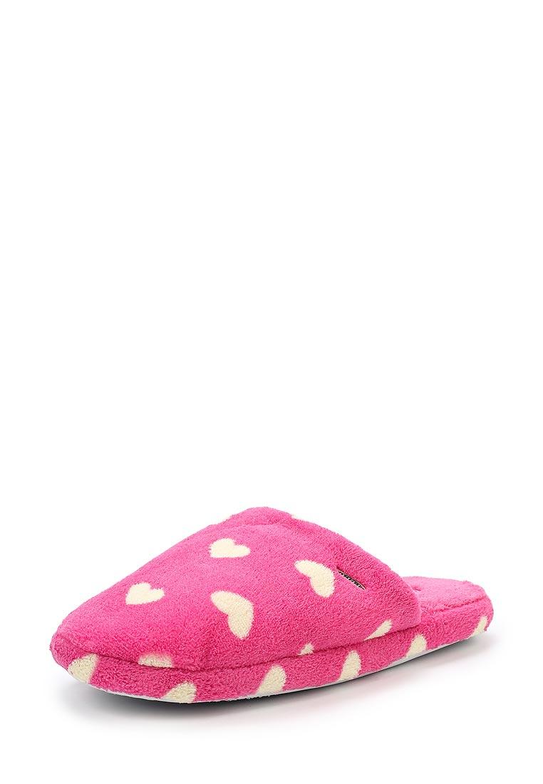 Женская домашняя обувь Beppi (Беппи) 2158041
