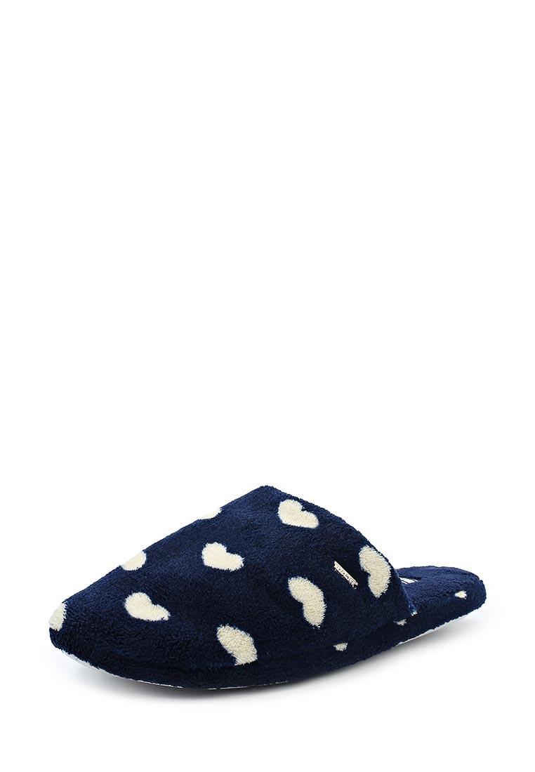 Женская домашняя обувь Beppi 2158042