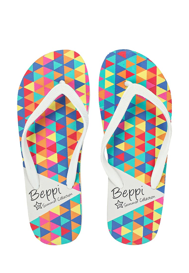 Женские сланцы Beppi (Беппи) 2153922