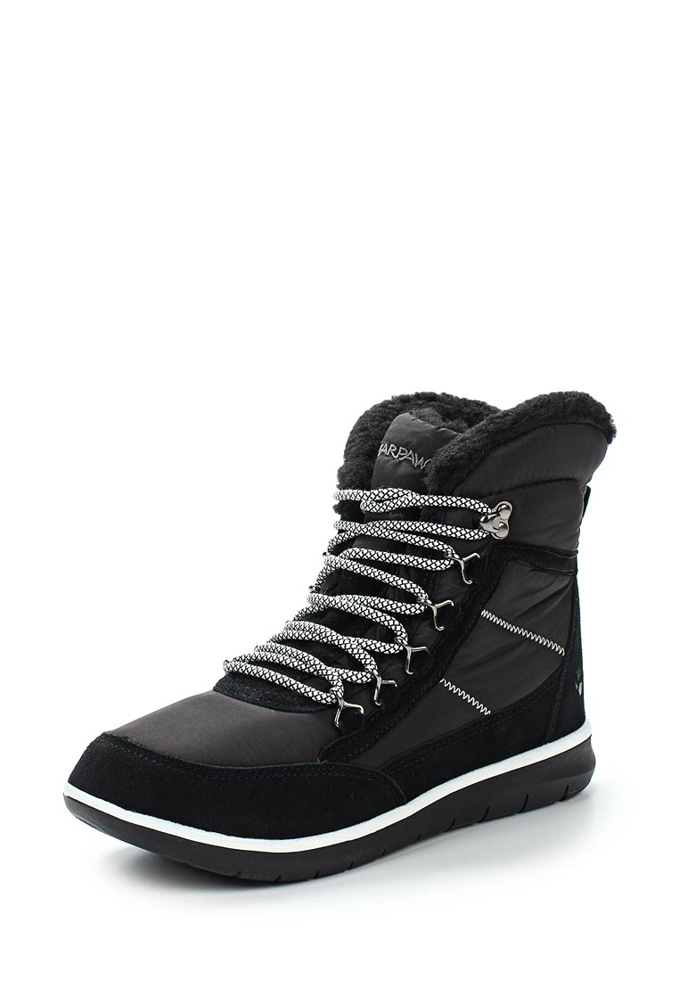 Женские ботинки Bearpaw 2047W
