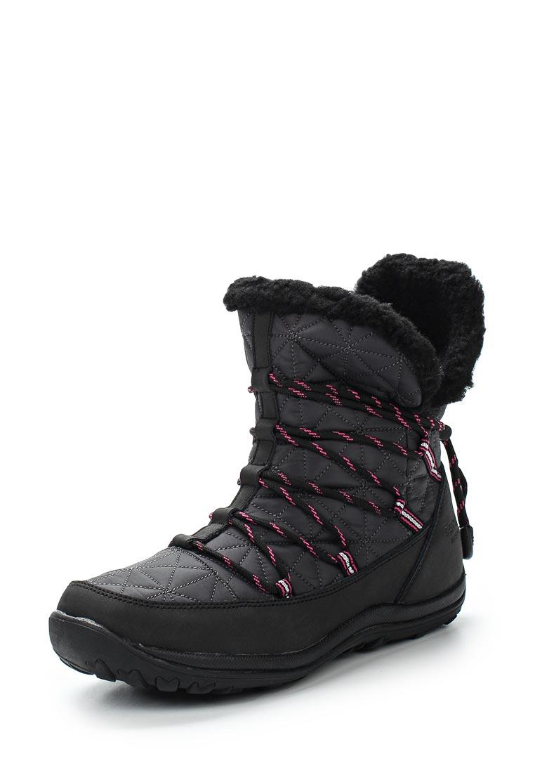 Женские ботинки Bearpaw 2051W