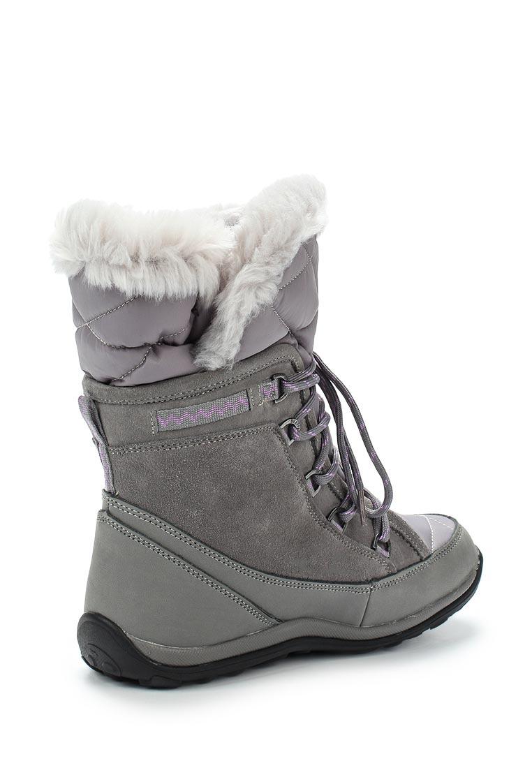 Женские ботинки Bearpaw 2050W: изображение 2