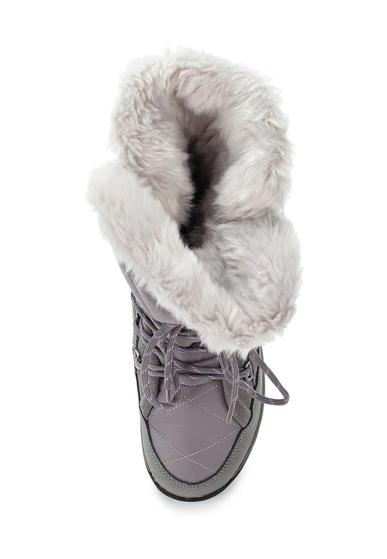 Женские ботинки Bearpaw 2050W: изображение 4