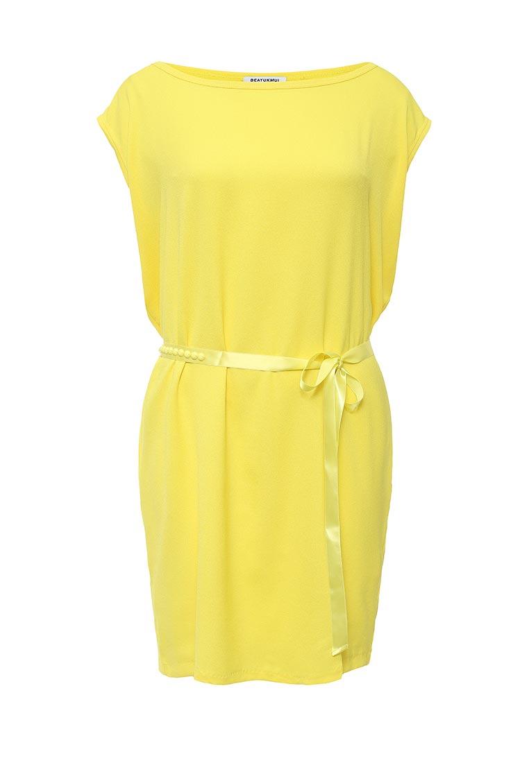 Повседневное платье BeaYukMui S14W136