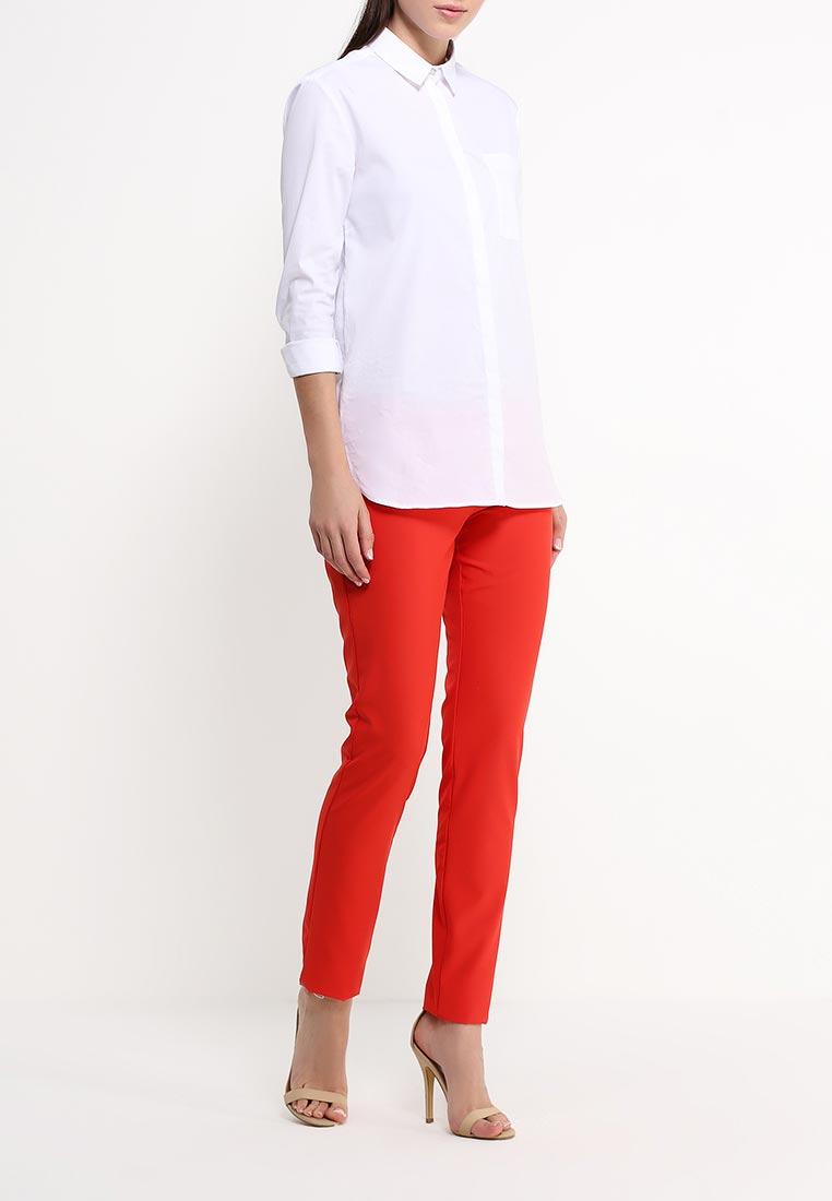 Женские зауженные брюки BeaYukMui S14W175: изображение 2