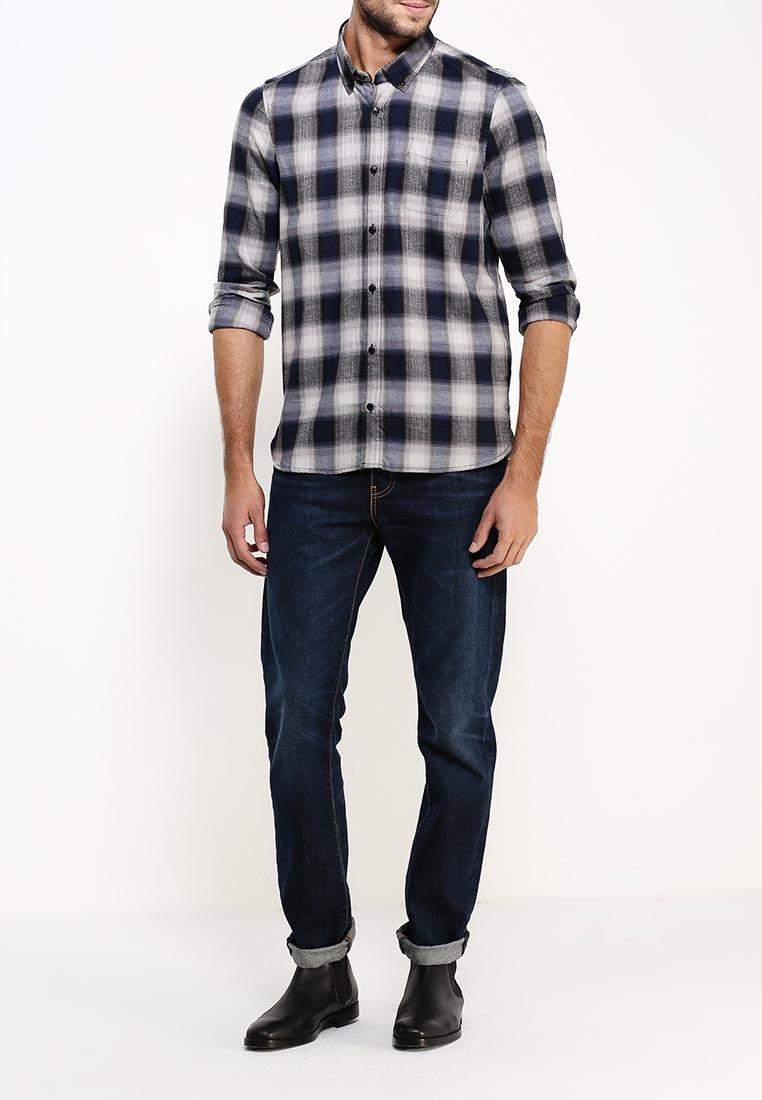 Рубашка с длинным рукавом Best Mountain CHLW2665H: изображение 2