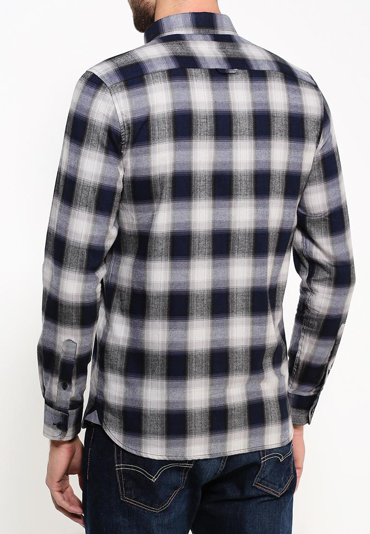 Рубашка с длинным рукавом Best Mountain CHLW2665H: изображение 4