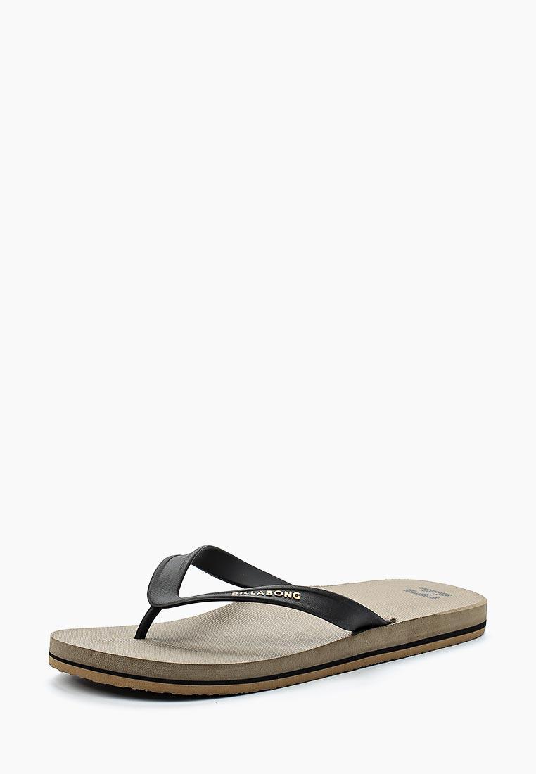 Мужская резиновая обувь Billabong (Биллабонг) H5FF09