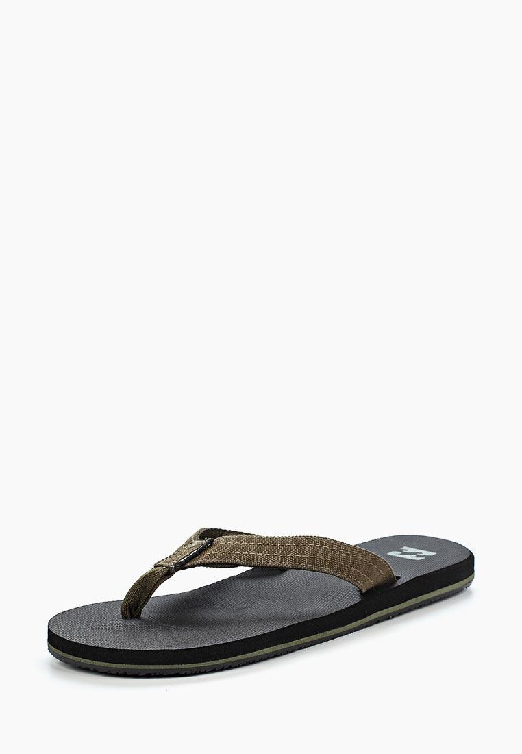 Мужская резиновая обувь Billabong (Биллабонг) H5FF13