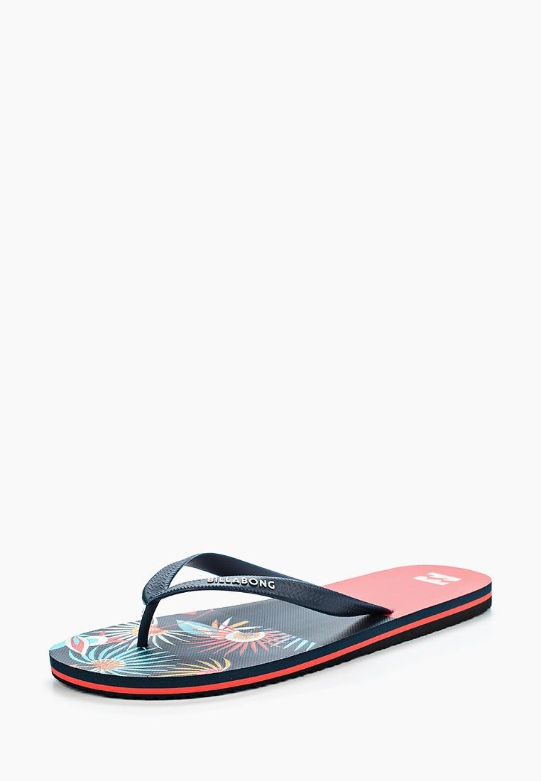 Мужская резиновая обувь Billabong (Биллабонг) H5FF04