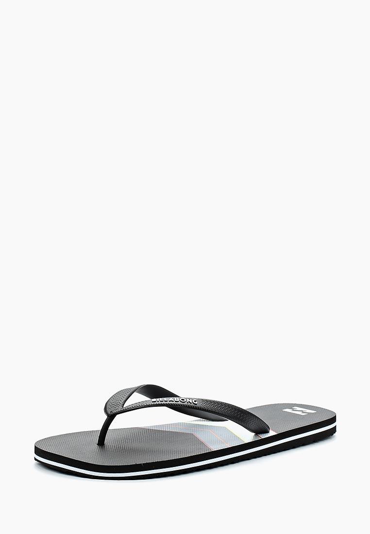 Мужская резиновая обувь Billabong (Биллабонг) H5FF05
