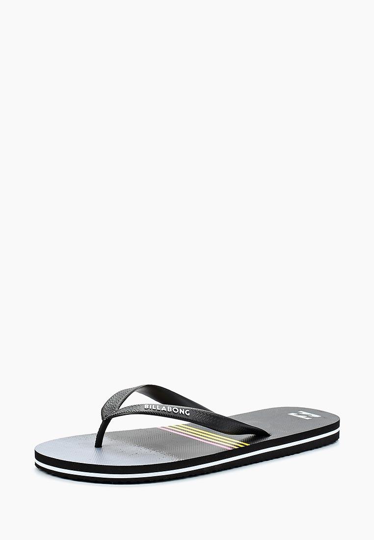 Мужская резиновая обувь Billabong (Биллабонг) H5FF06