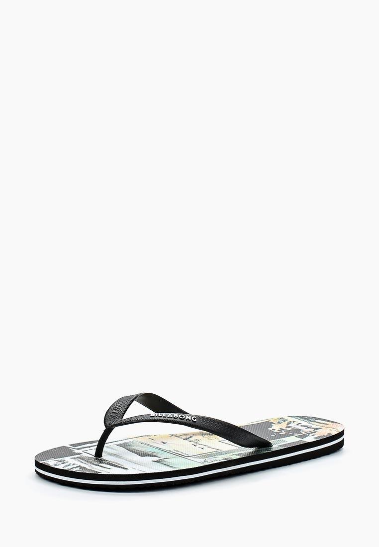 Мужская резиновая обувь Billabong (Биллабонг) H5FF07