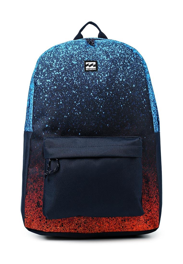 Городской рюкзак Billabong C5BP01