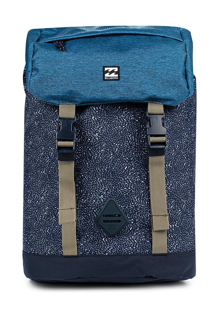 Городской рюкзак Billabong C5BP04