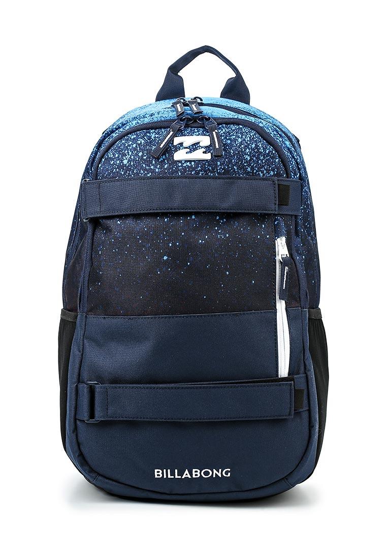 Городской рюкзак Billabong C5BP06