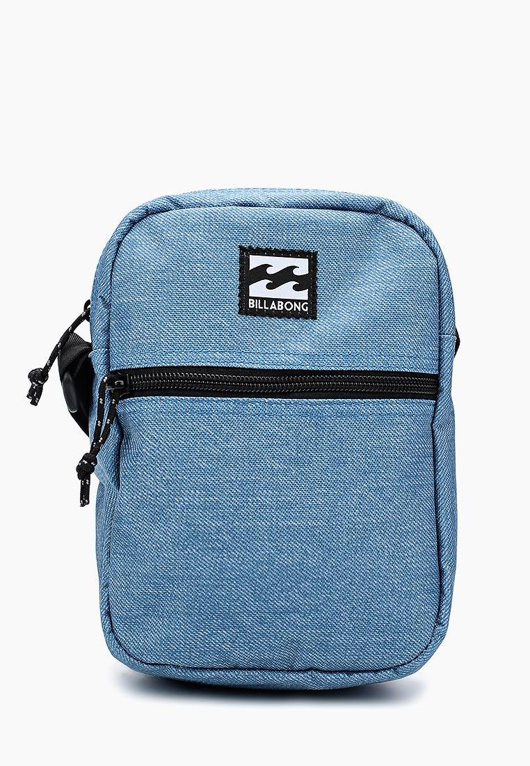 Спортивная сумка Billabong (Биллабонг) F5SA01