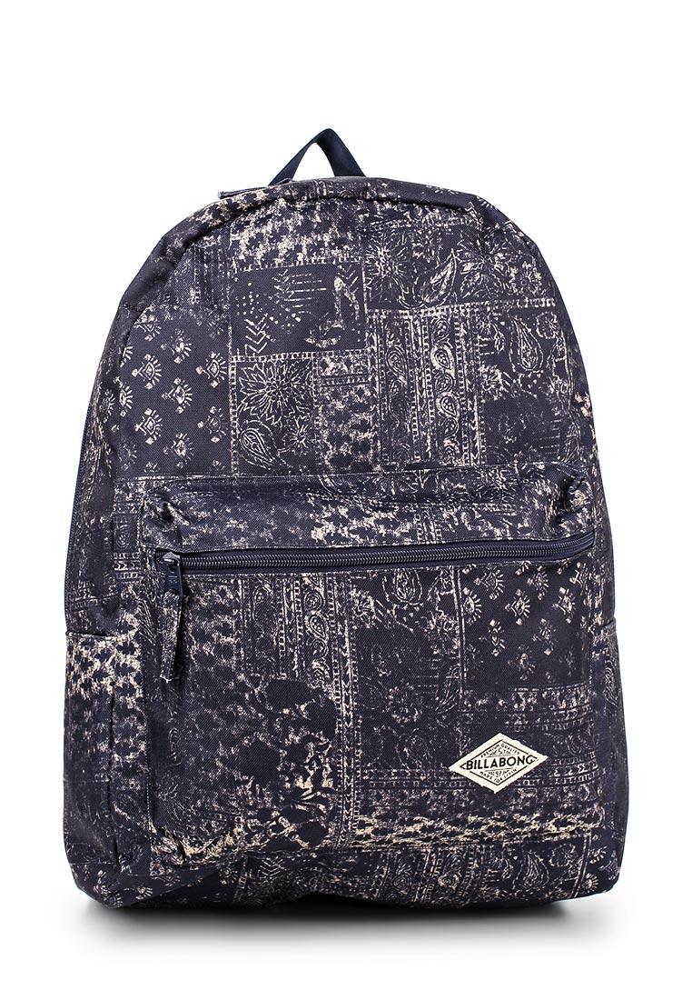 Городской рюкзак Billabong U9BP03