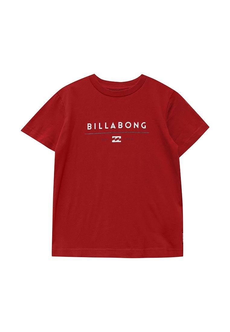 Футболка Billabong W2SS03: изображение 3
