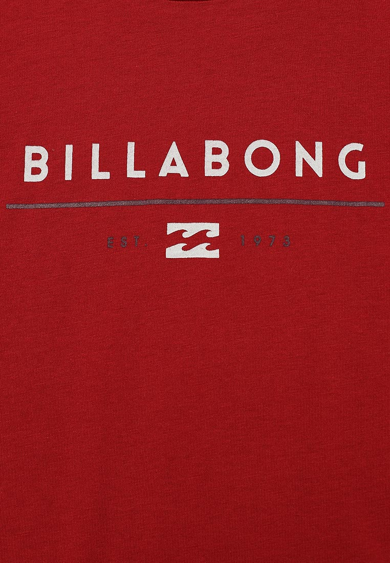 Футболка Billabong W2SS03: изображение 5