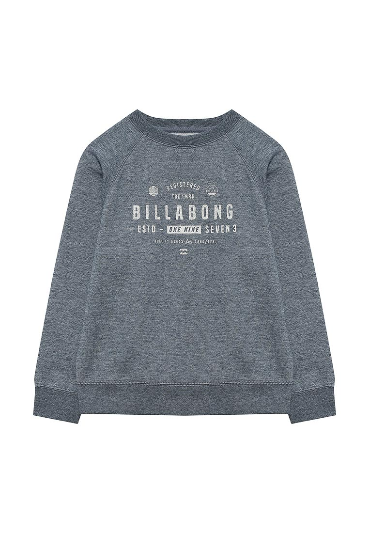 Толстовка Billabong C2CR01