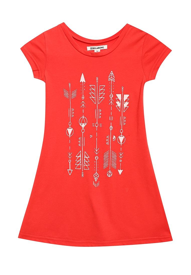 Повседневное платье Billabong (Биллабонг) W8DR03