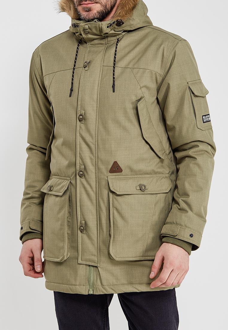 Мужская верхняя одежда Billabong (Биллабонг) F1JK21