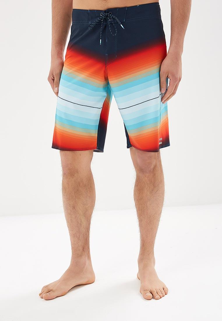 Мужские шорты для плавания Billabong (Биллабонг) H1BS11