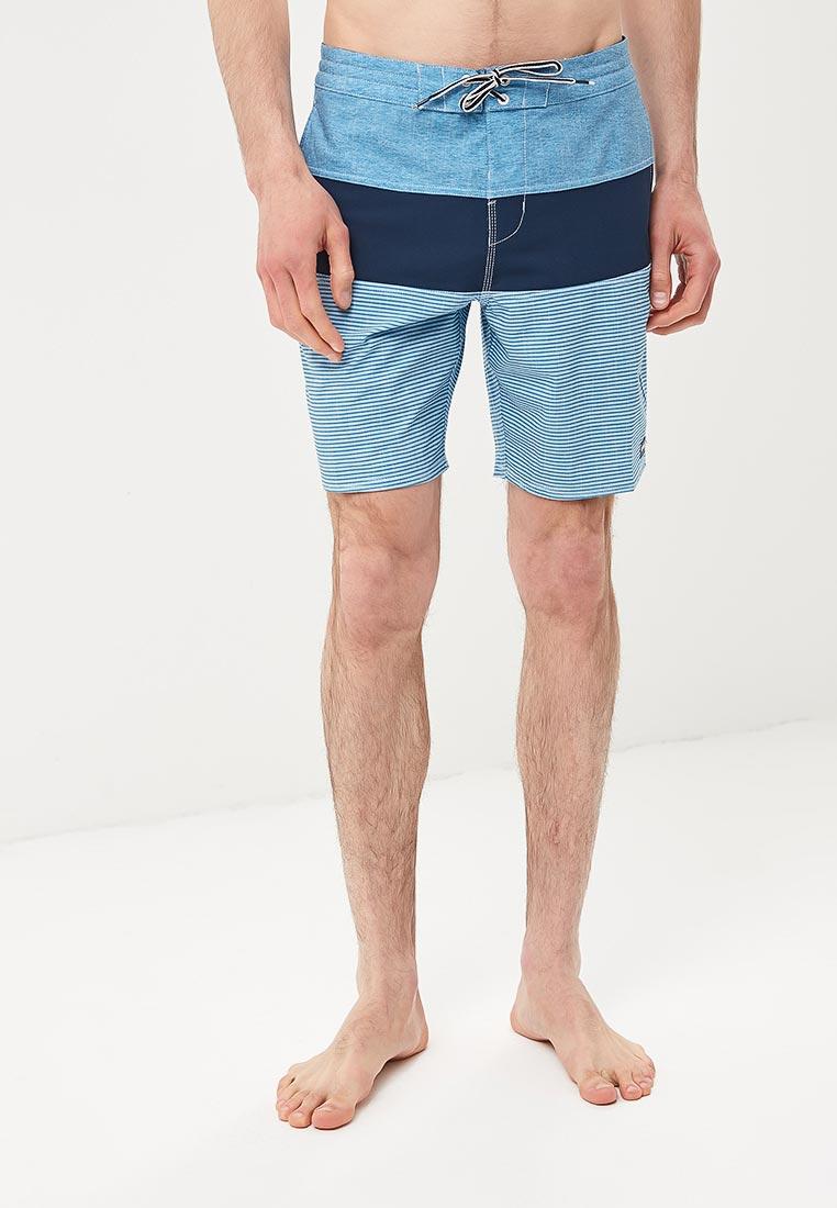 Мужские шорты для плавания Billabong (Биллабонг) H1BS19