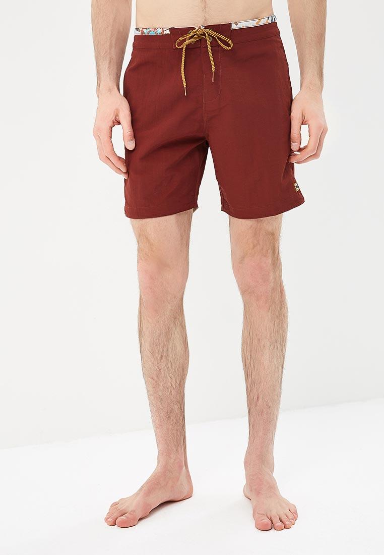 Мужские шорты для плавания Billabong (Биллабонг) H1BS21