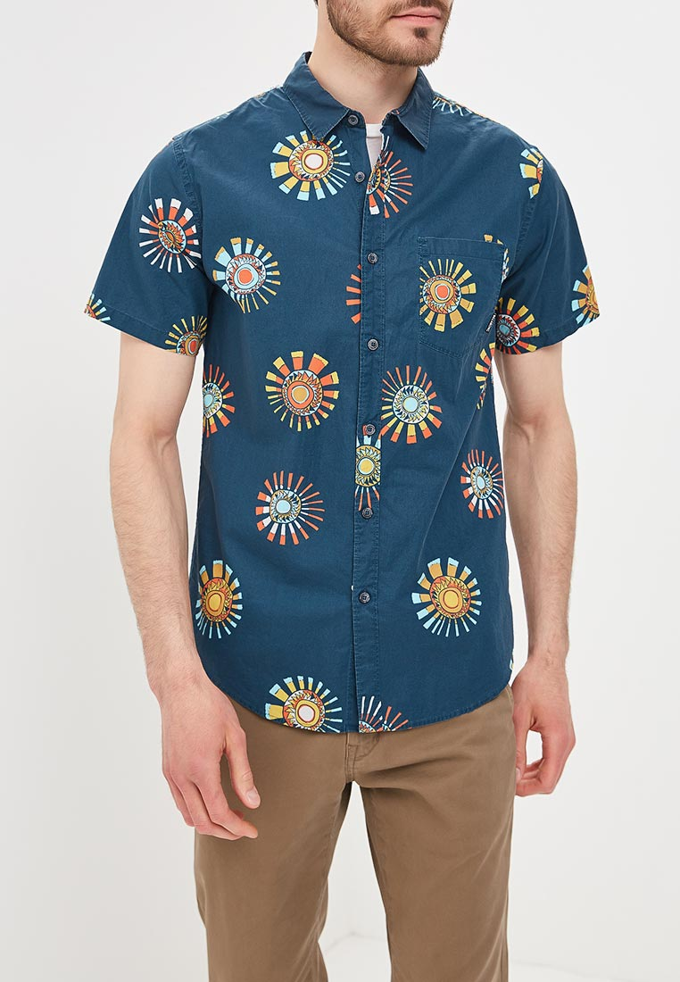 Рубашка Billabong (Биллабонг) H1SH03