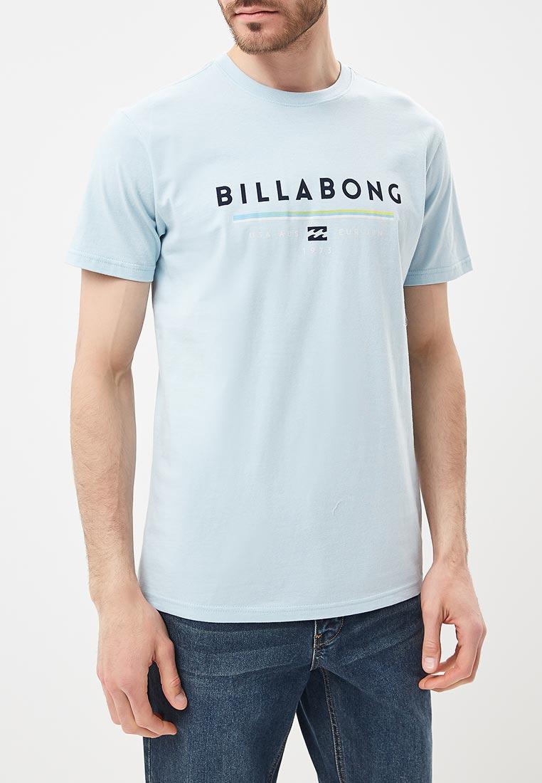 Футболка Billabong (Биллабонг) H1SS01