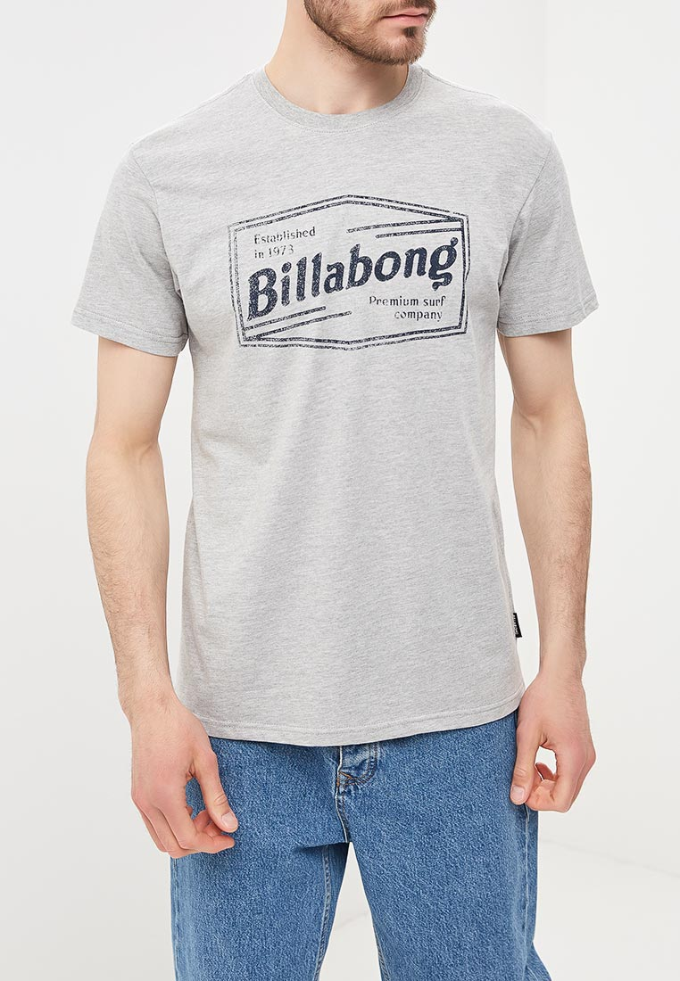 Футболка Billabong (Биллабонг) H1SS17