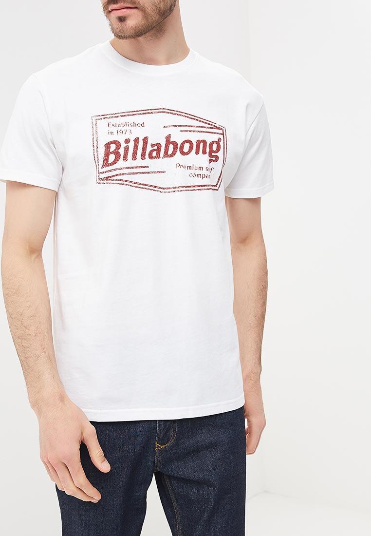 Футболка Billabong (Биллабонг) H1SS17