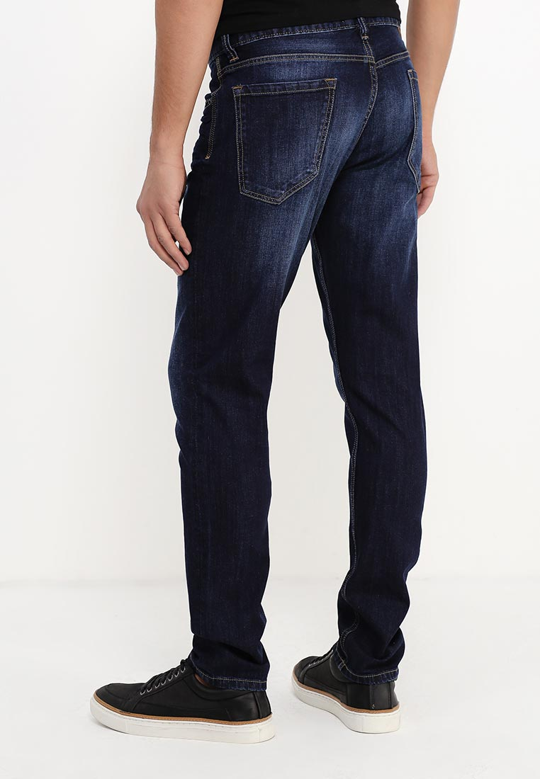 Мужские джинсы Billabong Z1PN03: изображение 8