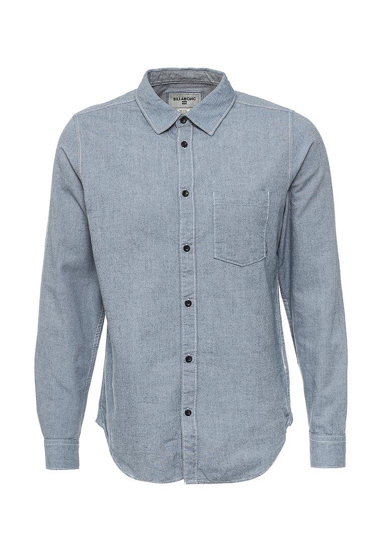 Рубашка с длинным рукавом Billabong (Биллабонг) Z1SH13