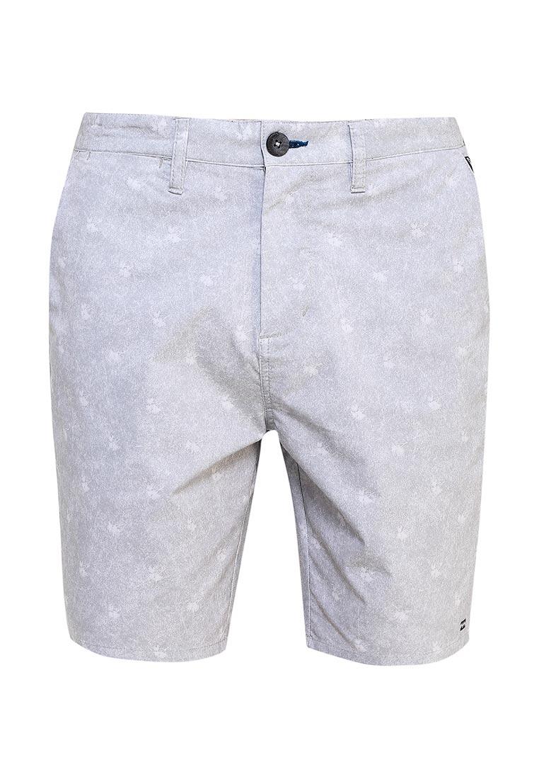 Мужские повседневные шорты Billabong C1WK21