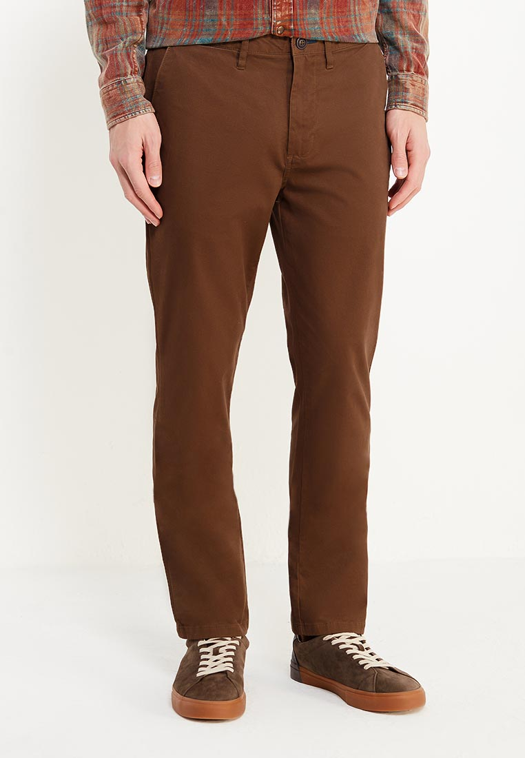 Мужские брюки Billabong (Биллабонг) F1PT01
